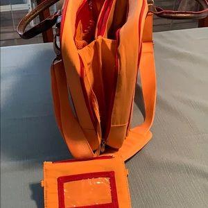 Baggallini Bags - Baggallini Briefcase Tote